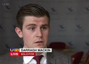 Darragh Mackin