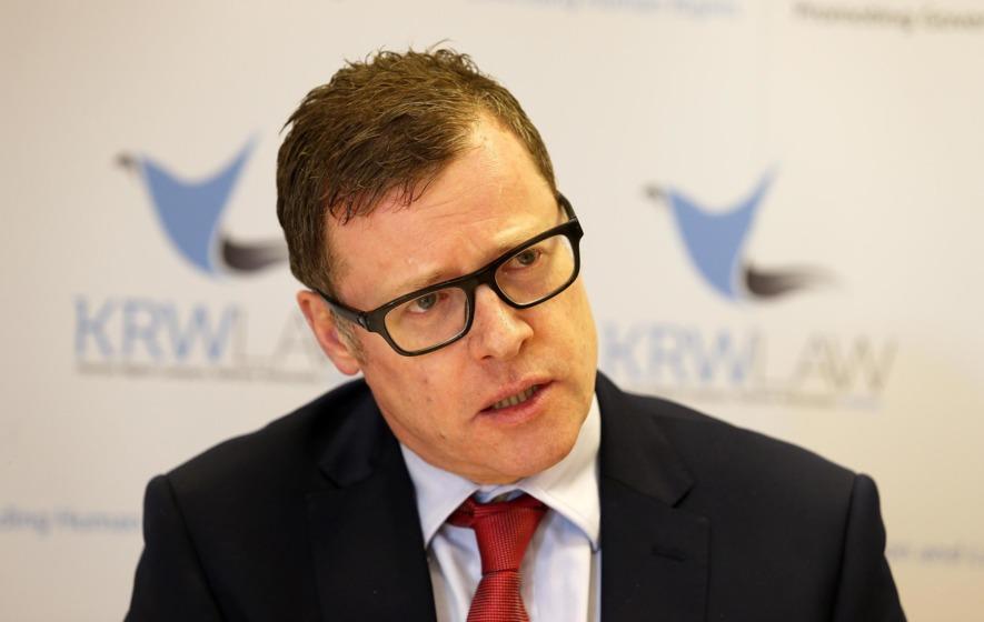 Irish Legal News: Top human rights lawyer advises The Fall ...