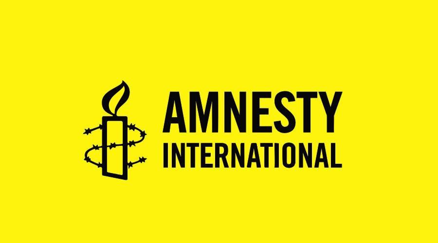 نتيجة بحث الصور عن amnesty international UK